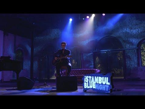 Teoman & İstanbul Blue Night Dijital Konseri