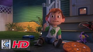 "CGI Animated Shorts HD:  ""The Shadownsters Pilot Episode"" - by HAMPA Animation Studio"
