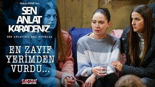 Vedat zede Berrak… - Sen Anlat Karadeniz 36.Bölüm