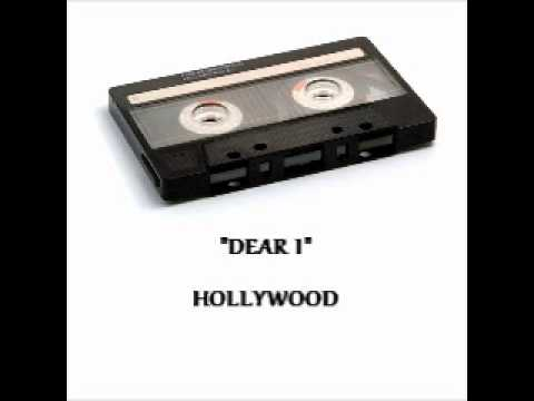 """Dear I"" -- Hollywood -- Meang El Chais"