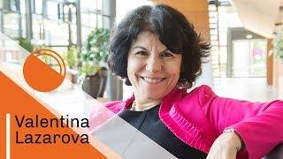Valentina Lazarova, ingénieure | Talents CNRS
