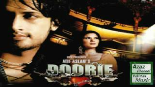 Doorie-Atif Aslam(house mix)