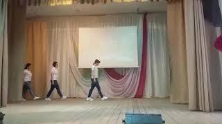 Флешмоб «МАМЫ ЖГУТ!» под песни: BTS-IDOL, Тима Белорусских-Незабудка и другие.