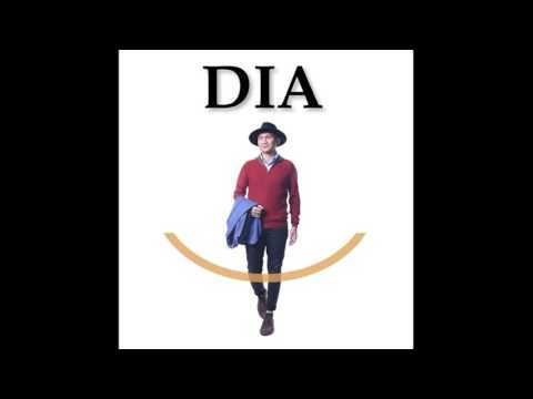 ANJI   DIA Official Music Video