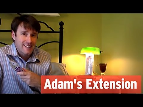 Best Penis Extender Sleeve Review | Adams Extension Sleeve better than Amazon & Ebay!