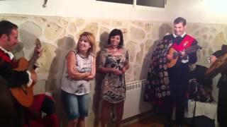 Si tu me dices ven (Tuna de Derecho de Valladolid, 2011)