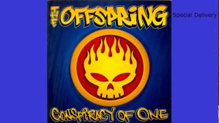 The Offspring TURKEY FANS The Offspring - Conspiracy of One (2000)....