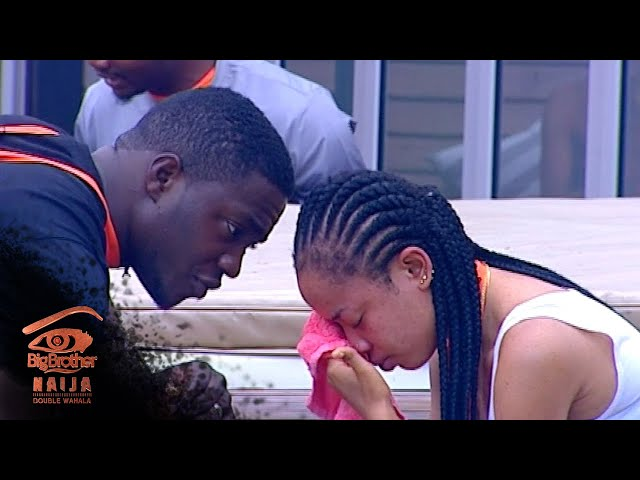 First Week in Biggie's House | Big Brother: Double Wahala | Africa Magic