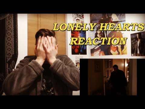 ANGEL - 1X02 LONELY HEARTS REACTION