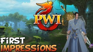 "Perfect World First Impressions ""Is It Worth Playing?"""