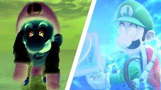 Evolution of Final Smashes in Super Smash Bros.