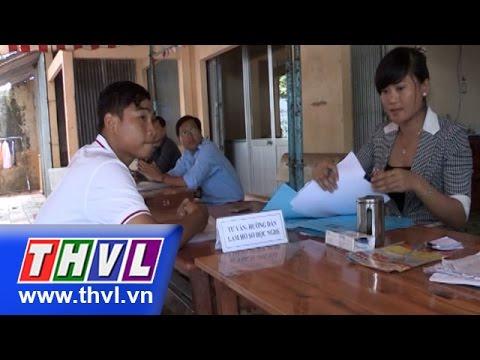 THVL | Giáo dục đào tạo: Cơ hội xét tuyển nguyện vọng bổ sung (03/9/2015)