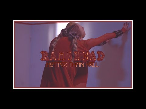 DUA LIPA - Hotter Than Hell  |  TASOS XIARCHO aka RamsHead - Director - Choreography