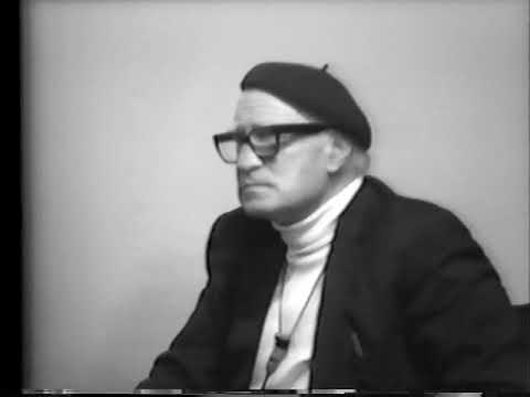 Beyond Neutra & Schindler (September 15, 1976) / Ray Kappe (February 23,  1977)