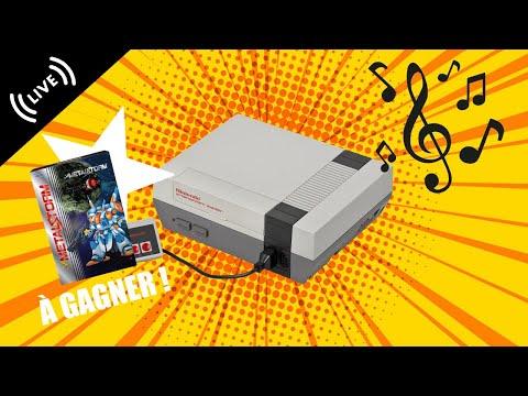 Blindtest NES /