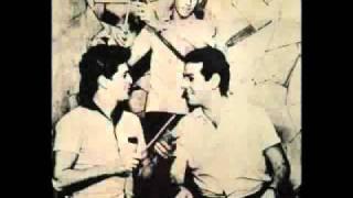 """""""Nós e o mar"""", Tamba Trio (1962)"""