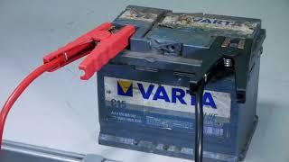 Обзор Устройство пуско-зарядное AURORA START 800 и AURORA START 1000