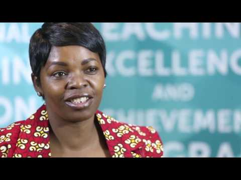 Teachers' impact on secondary education in Africa