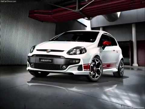 Fiat Punto Reklam Muzigi