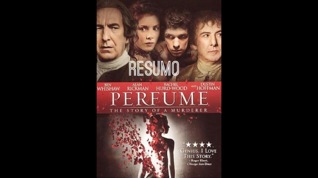 el perfume pelicula completa en español latino descargar