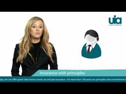 UIA  - Insurance with principles