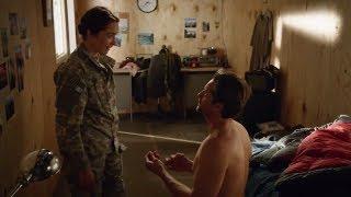 Grey's Anatomy 14x05 Nathan Riggs Proposes Megan