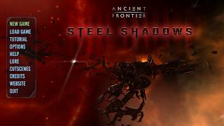 DGA Plays: Ancient Frontier: Steel Shadows (Ep. 1 - Gameplay / Let