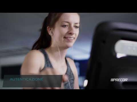 Preva: Delight Your Exercisers (Italian)