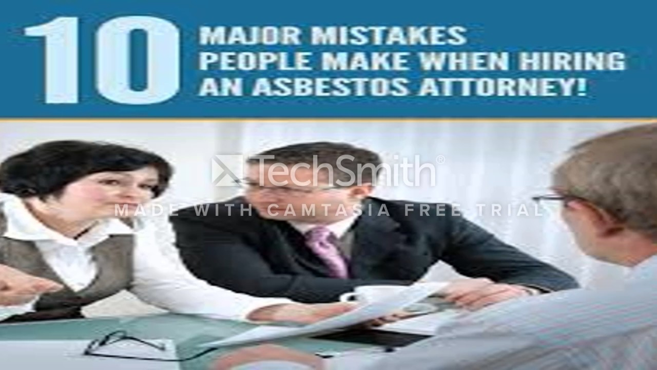 atlanta asbesto  lawyers