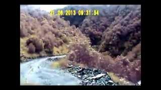 Gruzja Armenia Górski Karabach. Epizod 1.