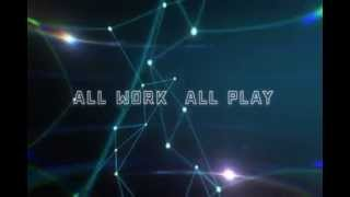 All Work All Play: Pursuit of Esports Glory Liv