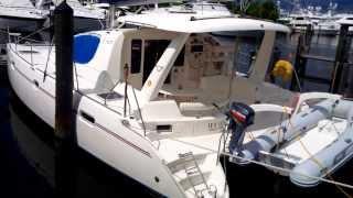 Le'a Le'a   Leopard 40 catamaran for sale in Ft Lauderdale