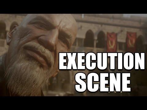 Modern Warfare Remastered - Al-Fulani Execution Scene