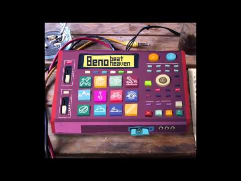 Beno - Beat Heaven (Full Album)