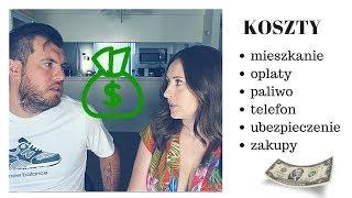 Koszty życia w Kalifornii. Ile wydajemy miesięcznie?