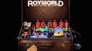 Royworld - Back Of My Mind