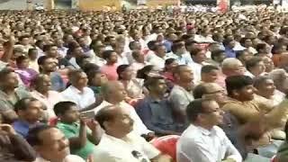 PM Modi addresses Public Meeting at Panaji, Goa: इन्हें एहसास नहीं था कि कोई चौकीदार आयेगा