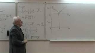 Фильтры типа k и их характеристики. Часть 2