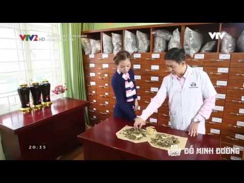[Nhà thuốc Đỗ Minh Đường] Khỏe thật đơn giản: Bệnh viêm họng hạt