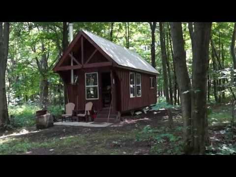 $3500 Small Cabin