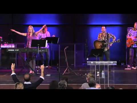 God I Look To You - Acoustic - Jenn Johnson - Bethel