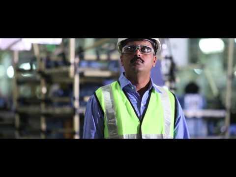 New Holland (Corporate Film)