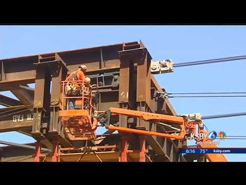 New Big Sur bridge to reopen months after landslide