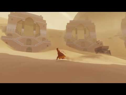 Journey  Walkthrough