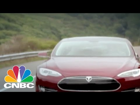 Tesla Scores Big With Consumers: Bottom Line | CNBC