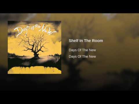 Shelf In The Room