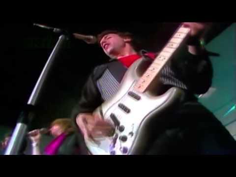 Fast Radio--Under my thumb (Videoclip S-L TopPop 1983) (Audio Ing. Sub. Esp./Ing.)HD
