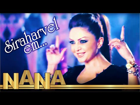 Nana - Siraharvel Em | Official Music Video | Full HD
