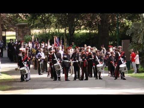 A Bridge Too Far - City of Coventry Corps of Drums