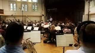 London Symphony Orchestra - Summon The Hero [Official]
